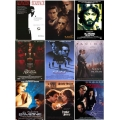Al Pacino Movie Poster Magnets 9 Pack Set