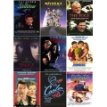 Alec Baldwin movie posters 9set 1
